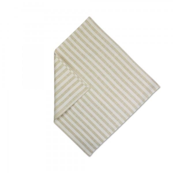 Tischwäsche List-Streifen
